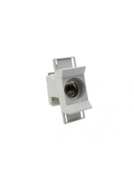 Gniazdo bezpiecznikowe D0-1 na szynę 1X16A E-14 (D01N-K E14) 02221011 Eti