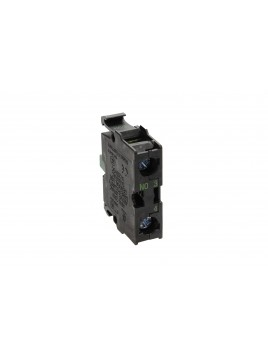 Styk zwierny M22-K10 1NO 216376 Eaton Electric