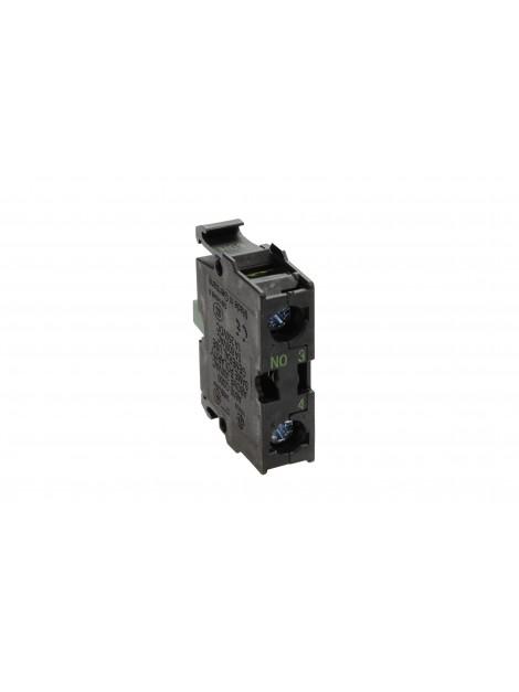Styk zwierny M22-K10 1NO 216376 Eaton Electric