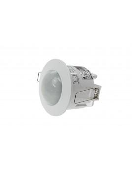 Czujnik ruchu PIR do sufitów podwieszanych 360 stopni biały OR-CR-207 ORNO | RABATY