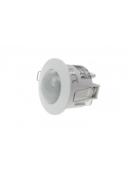 Czujnik ruchu PIR do sufitów podwieszanych 360 stopni biały OR-CR-207 ORNO