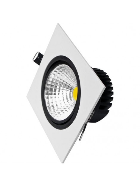 Oprawa LED downlight CARO 5W 388lm 4000K Lightech