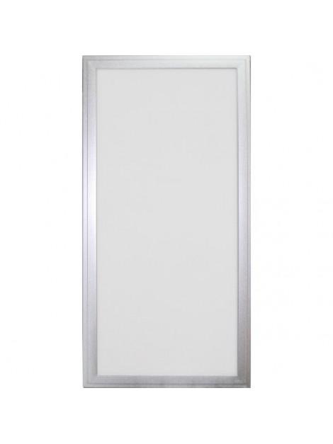Oprawa panel LED 27W 1890lm 295x595 4000K Silver Lightech