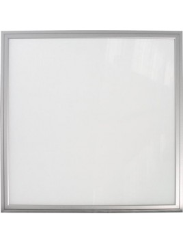 Oprawa panel LED 44W 3000lm 595x595 3000K SILVER Lightech