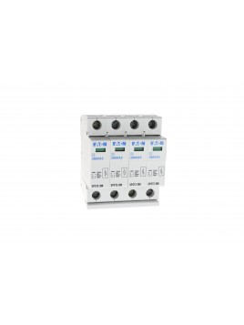 Ogranicznik przepięć 4P typ 2 SPC-S-20/280/4 167596 Eaton Electric
