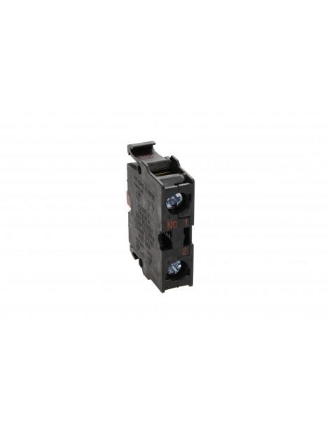 Styk rozwierny M22-K01 1NC 216378 Eaton Electric