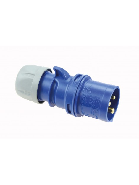 Wtyczka przenośna 16A 3P 230V IP44 013-6 PCE
