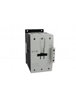 Stycznik mocy 3 biegunowy AC3 150A 75kW DILM150 RAC240 239588 Eaton Electric