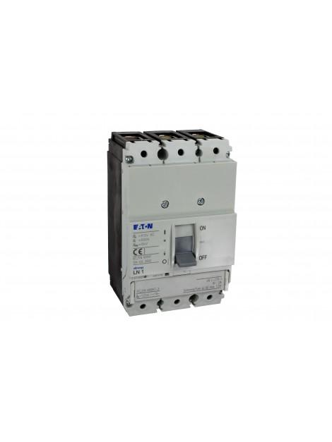 Rozłącznik kompaktowy 125A 3P LN1-125/3 111996  Eaton Electric