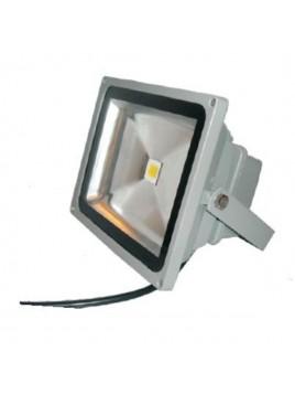 Oprawa naświetlacz LED COB 30W Ecolux projektor