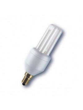 Świetlówka kompaktowa DULUXSTAR 8W/825/E14 10000h Osram
