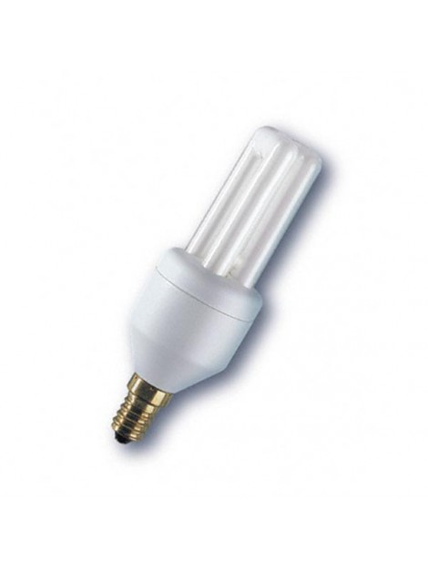 Świetlówka kompaktowa DULUXSTAR 8W/825/E14 10000h Osram