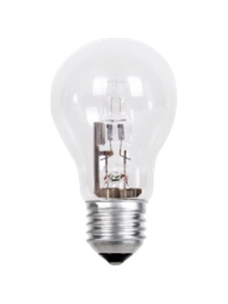 Żarówka halogenowa GLS A55 E27/230V 105W (150W) Lightech