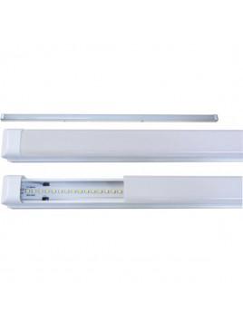 Oprawa LED belka 18W 3000K 120cm klosz mleczny Lightech