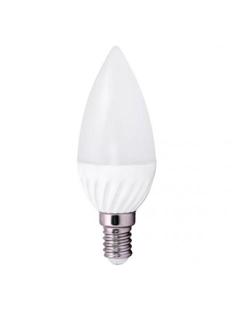 Żarówka LED świeczka 3W 240lm E14 3000K Lightech