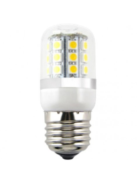 Żarówka LED CORN 4W 350lm E27 2700K 230V 27SMD2835 obudowa plastikowa Lightech