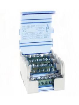 Modułowy blok rozdzielczy 100A NBD4-07-100 Next