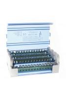 Modułowy blok rozdzielczy 100A NBD4-15-100 Next