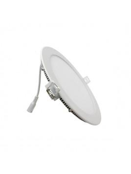 Oprawa LED downlight Slim 16W/1120lm 3000K WHITE Lightech