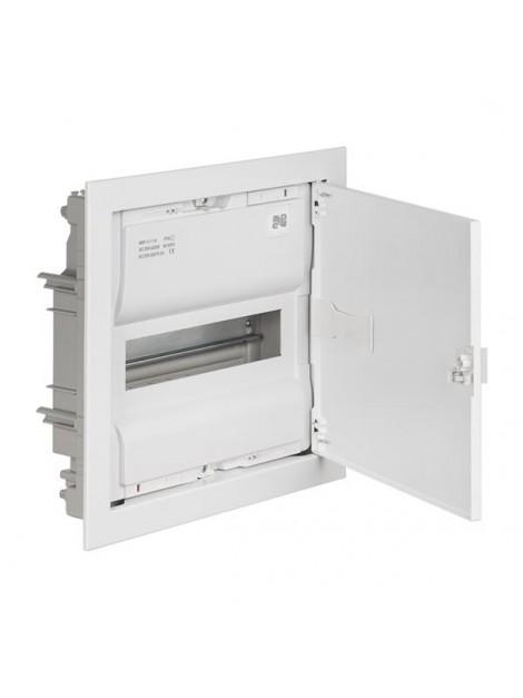 Rozdzielnica 1x14 podtynkowa metalowa IP30 2001-00 MSF Elektro-Plast