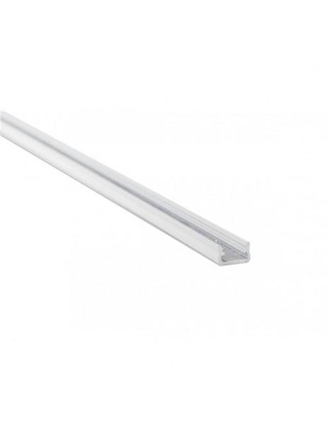 Profil aluminiowy Lumines Typ A surowy 1m