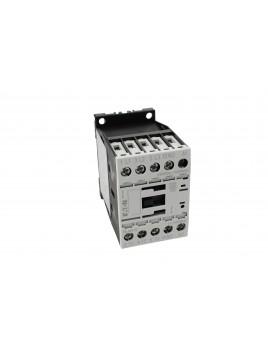Stycznik mocy 3 biegunowy AC3 9A 4kW 230V50Hz 1NO DILM9-10 276690 Eaton Electric