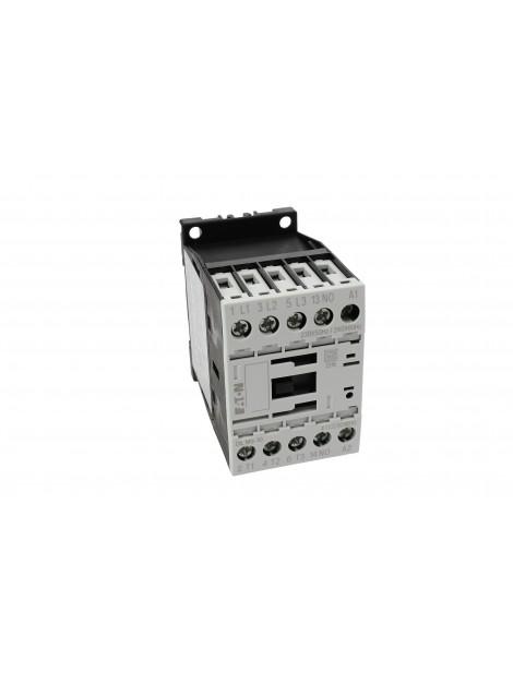 Stycznik mocy 3-biegunowy AC3 9A 4kW  230V50Hz 1NO DILM9-10 276690 Eaton Electric