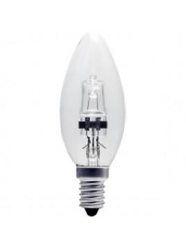 Żarówka halogenowa  świeca E14/230V 42W (60W) Lightech