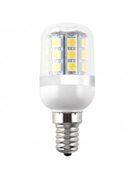 Żarówka LED CORN 4W 320lm E14 3000K 230V 27SMD5050 obudowa plastikowa Lightech