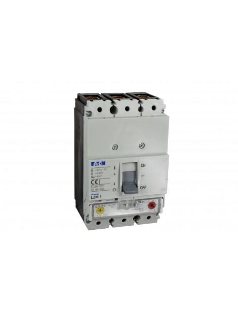 Wyłącznik kompaktowy 125A 3P LZMC1-125/3 111896 Eaton Electric