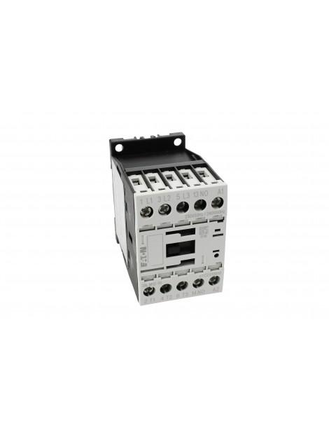 Stycznik mocy 3-biegunowy AC3 12A 5,5kW 230V50Hz 1NO DILM12-10 276830 Eaton Electric