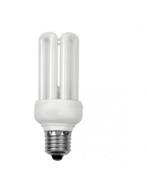 Świetlówka kompaktowa E27/230V 15W 13366 26447 GE