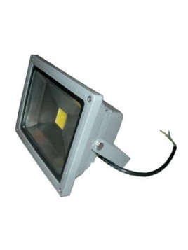 Oprawa naświetlacz LED COB 20W Ecolux projektor