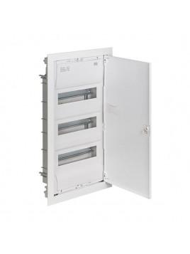 Rozdzielnica 3x14 (42) podtynkowa metalowa IP30 2003-00 MSF Elektro-Plast