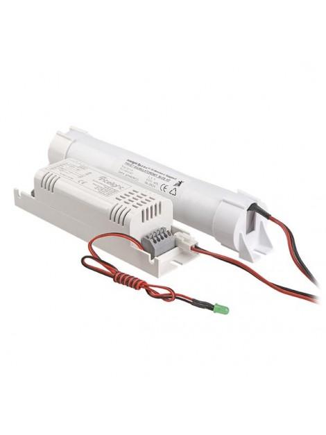 Moduł awaryjny 6-36W 3h statecznik magnetyczny+elektroniczny PRIMUS TEC EVG Intelight