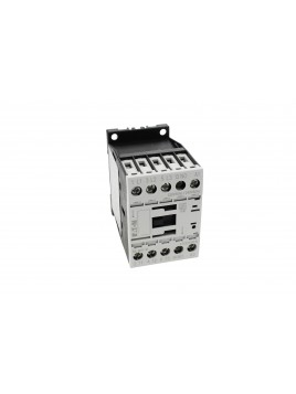 Stycznik mocy 3 biegunowy AC3 15,5A 7,5kW 230V50Hz 1NO DILM15-10 290058 Eaton Electric