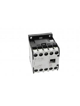 Stycznik miniaturowy 3-biegunowy AC3 8,8A 4kW 230V50Hz 1NO DILEM-10 051786 Eaton Electric