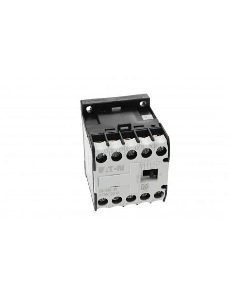 Stycznik miniaturowy 3biegunowy AC3 8,8A 4kW 230V50Hz 1NO DILEM-10 051786 Eaton Electric