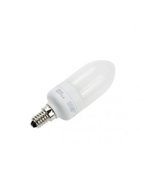Świetlówka kompaktowa VALUE ŚWIECA 9W/825 E14 Osram