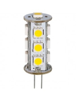 Żarówka LED 2,6W 145lm G4 3000K 12V SMD Lightech