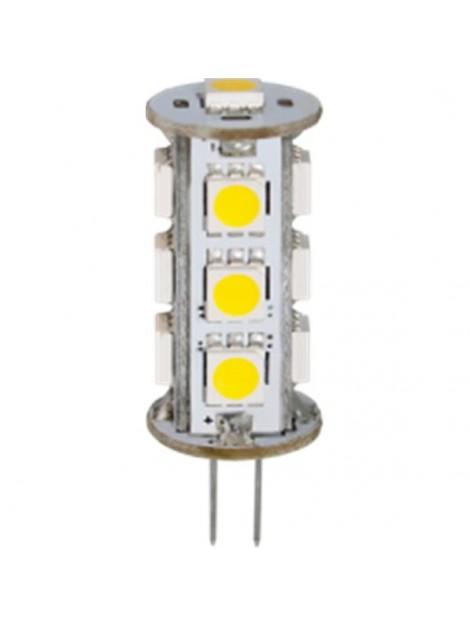 Żarówka LED 2,6W 145lm G4 3000K 12V SMD Lightech