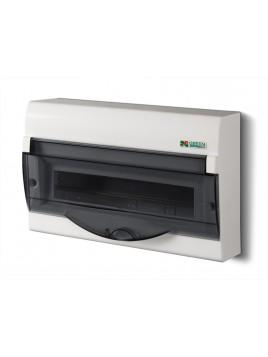 Rozdzielnica 1x14 natynkowa IP40 2353-01/0690-02 Green-Box Elektro-Plast