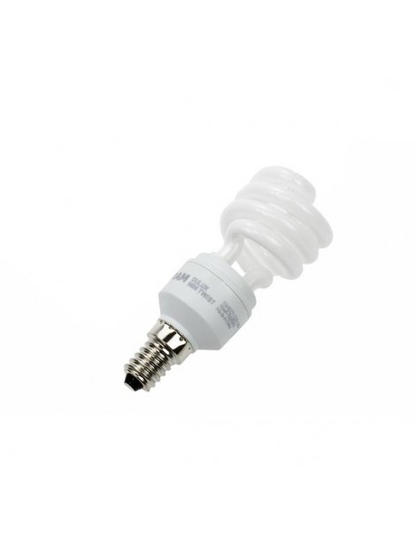 Świetlówka kompaktowa Mini Twist11W (12W)/E14 39845 Osram