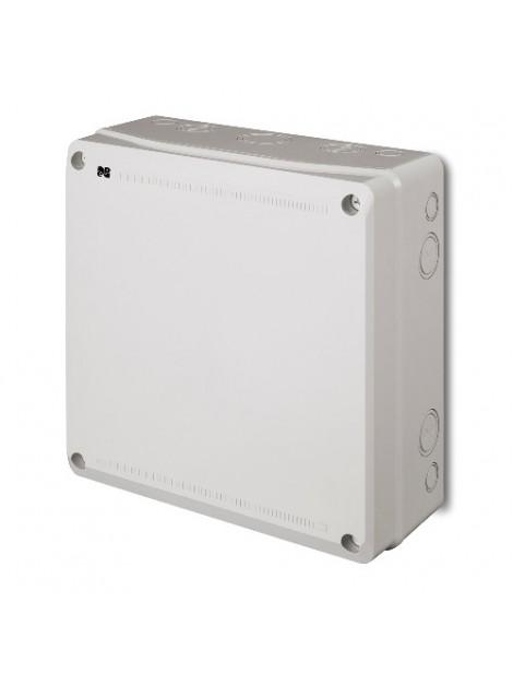 Puszka natynkowa hermetyczna IP65 330x330x130 2750-00 Industrial Elektro-Plast