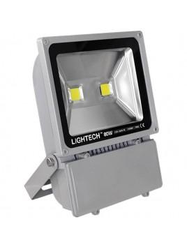 Oprawa LED naświetlacz COB Ecopro 80W Lightech