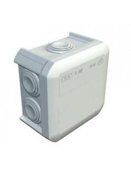 Puszka natynkowa hermetyczna IP55 90x90x52mm T40 OBO Bettermann