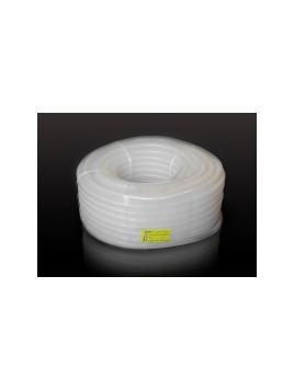 Rura karbowana PP 50 biała 25m TT Plast