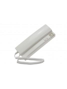 Unifon biały 4, 5, 6 żył TK-6-B Wekta