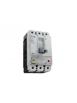 Wyłącznik kompaktowy 250A 3P LZM2-250/3 111940  Eaton Electric