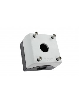 Obudowa kasety pusta na jeden element M22 M22-I1 IP66 216535 Eaton Electric